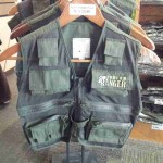 Junior Ranger In My Size