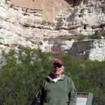 Montezuma Castle National Monument Arizona