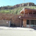 Tonto National Moument Visitor Center