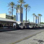 Tucson Bus Station