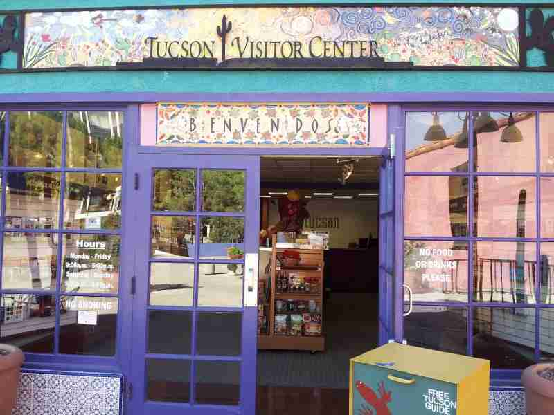 tucson visitors bureau don 39 t miss tucson even in summer tucson arizona my visit to tucson