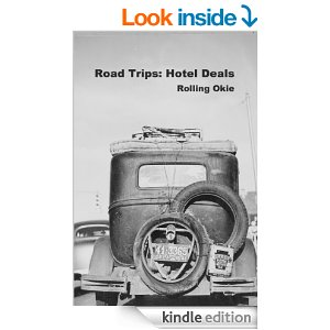 Hotel Deals - The Book