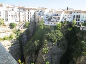 Ronda Spain View