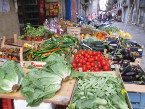 Veggies Palermo