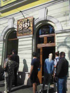 GiGi Customer Line Cluj Romania
