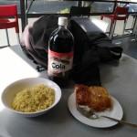 Rotorua Dinner