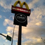 Rotorua McDonalds