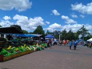 Rotorua Sat Market